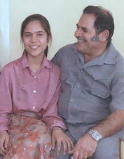 مونا محمود نژاد