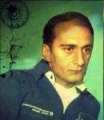 اسماعیل برزگری . اعتصاب غذا