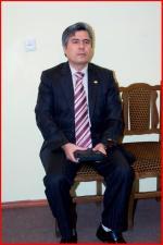 کشیش زندانی بهنام ایرانی