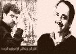 رضا شهابی- شاهرخ زمانی
