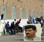 روایت بهمن احمد امویی از وضعیت ۱۳ زندانی عقیدتی بالای ۶۰ سال زندان رجایی شهر کرج