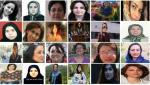 لیست زنان زندانی در جمهوری اسلامی ایران . اکتبر 2014