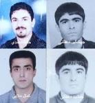 اعدام .زندانیان اهل سنت